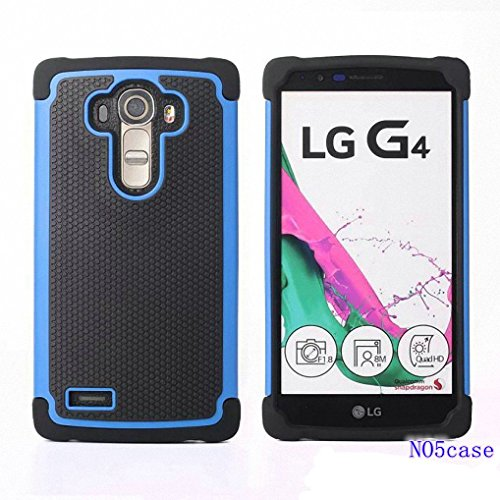 TPU Silicone Back Case for LG G4 (Brown) - 2