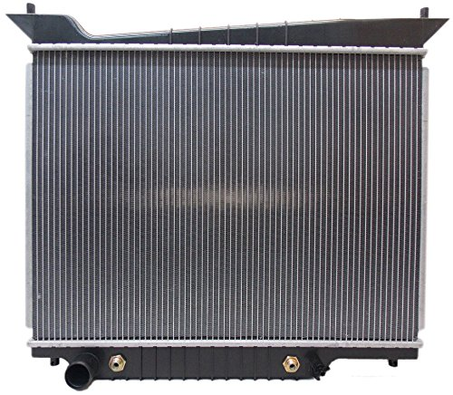Sunbelt Radiator For Ford Expedition Lincoln Navigator 2609 Drop in Fitment