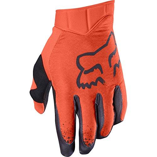 Fox-Racing-Airline-Moth-Adult-MotoX-Motorcycle-Gloves-Orange