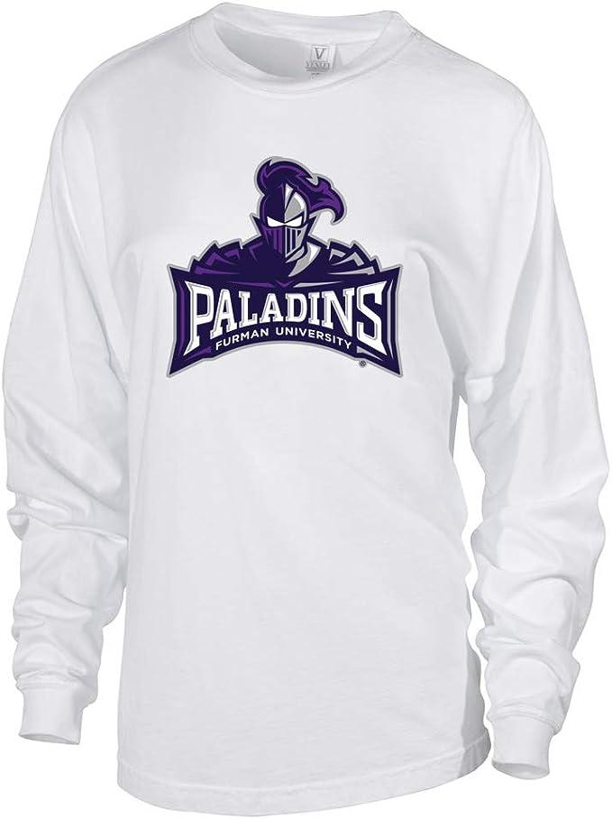 NCAA Furman University PPFUR03 Youth T-Shirt