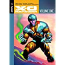 X-O Manowar Volume 1
