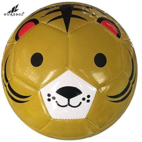 Durabol balón de fútbol football tigre DB-0091 regalamos un ...