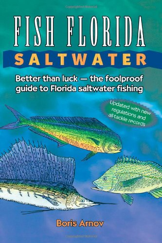 Saltwater fish usa for Florida fishing seasons