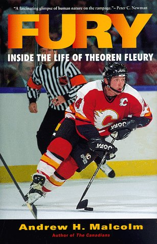 Fury: Inside the Life of Theoren Fleury ()