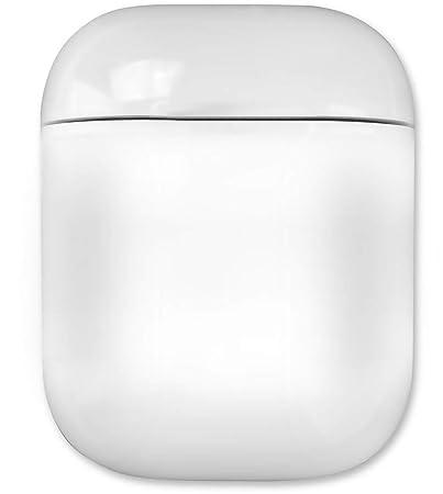 4smarts airpods  4smarts - Base di Ricarica Wireless per Apple AirPods, Colore ...