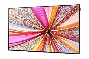 """Samsung DM55D 55"""" - pantallas públicas (gran formato) (LED, 1920 x 1080 Pixeles, Full HD, 5000:1, 1.073 billones de colores, 0,21 x 0,63 mm)"""