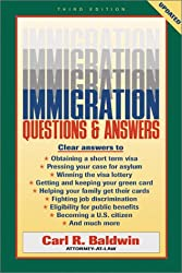 Immigration Questions and Answers (Immigration Questions & Answers)