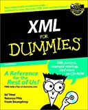 XML for Dummies®, Ed Tittel and Natanya Pitts, 0764516574