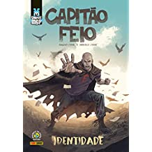 Graphic MSP - Capitão Feio. Identidade