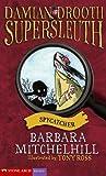 Spycatcher, Barbara Mitchelhill, 1598891219
