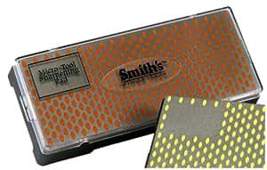 Smith's DBSF Diamond Bench Stone (Fine)