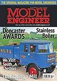 Model Engineer: more info