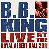 Bb King & Friends Live at the Royal Albert Hall