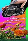 Motorcycle Ride on the Sea of Tranquility, Patricia Santana, 0826324363