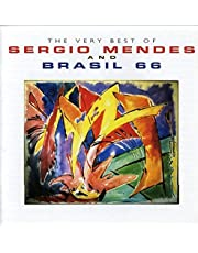 Very Best Of Sergio Mendes