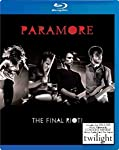 Cover Image for 'Paramore: The Final Riot!'