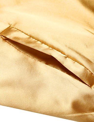 ZEAGOO WOMEN'S CLASSIC SOLID STRIPED BIKER JACKET ZIP UP FASHION BOMBER JACKET COAT