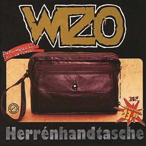 """Herrenhandtasche (10""""-Limited Edition) [Vinilo]"""