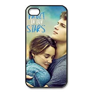 iphone4 4s Phone Case Black The Fault In Our Stars WE1TY679096