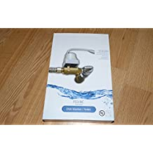 New FloodStop for Dishwasher/Toilet/Water Filter FS 3/8-C v4