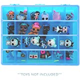 Life Made Better Organizer Box for Dolls and...