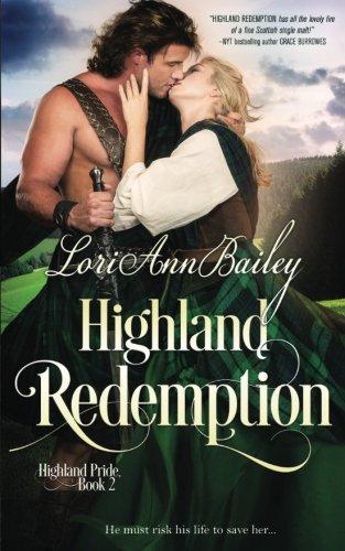 Highland Redemption (Highland Pride) (Volume 2)