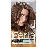 L'Oreal Paris Feria Hair Color, 60 Light Brown