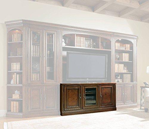 Dark Cherry Tv Chest (Hooker Furniture 374-55-482 European Renaissance II 62'' Entertainment Console, Dark, Rich Brown Finish)