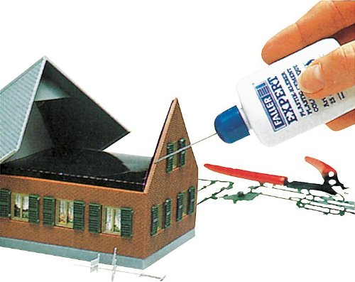 Buy testor's glue tips for plastic model glue
