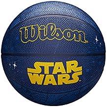 Star Wars Han Solo & Chewbacca Wilson Mini Basketball
