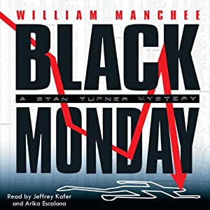 Black Monday Audiobook