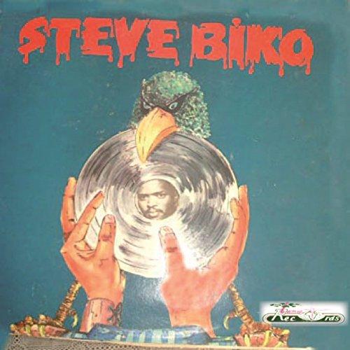 B Binam Steve Biko