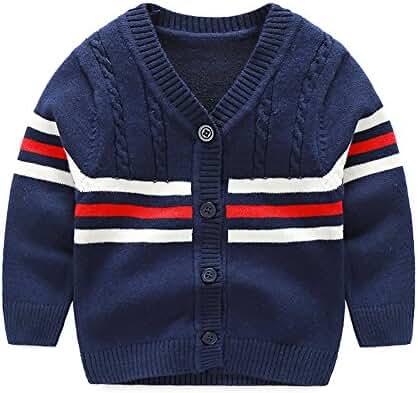 Baby Sweater Boys Girls Cardigan Spring Autumn