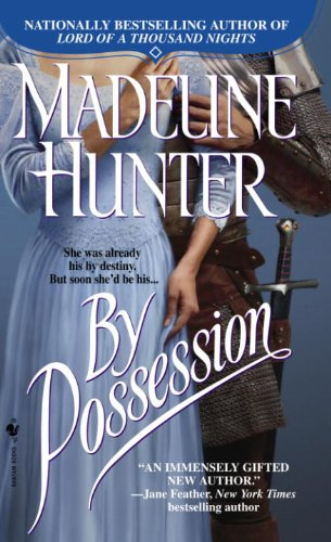 Amazon.com: By Possession (Medievals Book 2) eBook: Madeline ...