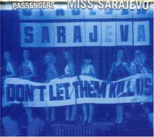 Miss Sarajevo by Universal Import