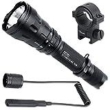 LiteXpress AR 15 Tactical Flashlight