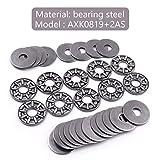 ATOPLEE AXK0819+2AS Thrust Needle Roller Bearings