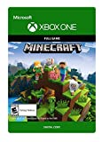 Minecraft – Xbox One [Digital Code]
