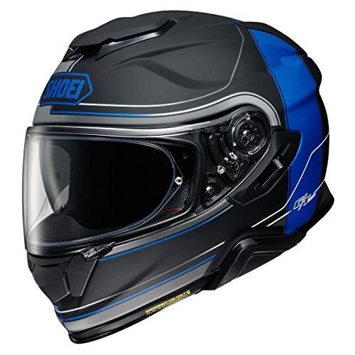 Shoei GT-Air 2 Crossbar Street Motorcycle Helmet - TC-10 / Large