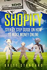 **Buy the Paperback version of this book and get the Kindle eBook version included for FREE**                       Tired of watching YouTube videos rehashing the same advice about Shopify dropshipping? If you're sick of inflated incom...