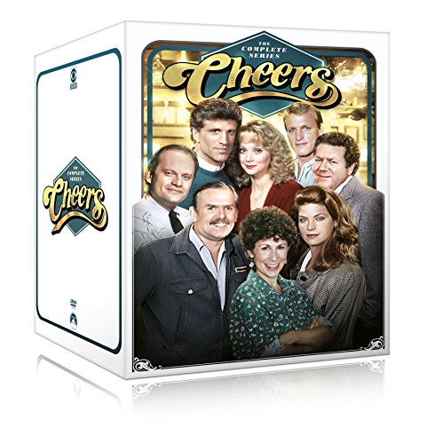 Cheers  The Complete Series