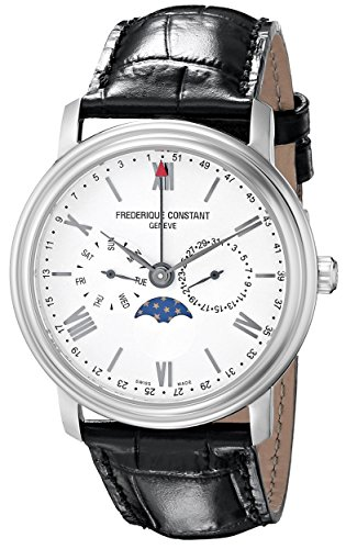 frederique-constant-mens-fc270sw4p6-business-time-analog-display-swiss-quartz-black-watch