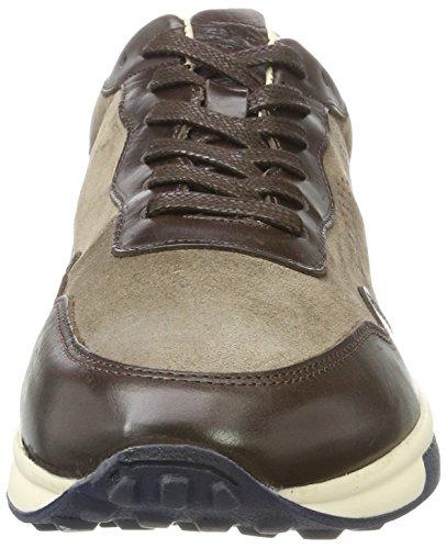 Opolo Marc Sneaker Scuro Uomo marrone 70723733501301 Marrone R7x7vwP