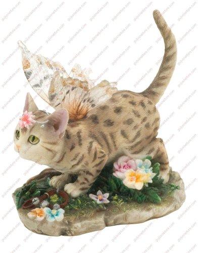 Faerie Glen Collectible - Faerie Glen Cat Fairy