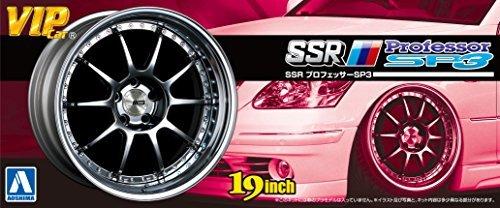 1/24 VIPCAR part series No.98 SSR Professor SP3 by - Sp3 Series