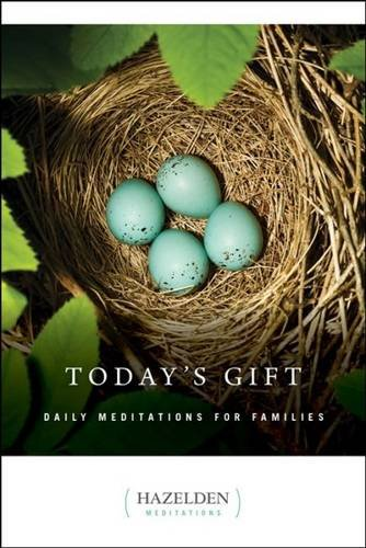 Daily Gifts (Today's Gift: Daily Meditations for Families (Hazelden Meditation Series))