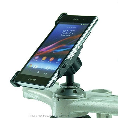 12mm Hexagon Hole Phone Mount for Honda Blackbird/Kawasaki for sale  Delivered anywhere in USA