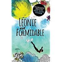 Léonie est formidable: Coloriages positifs avec votre prénom