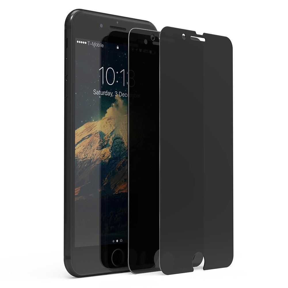"iPhone 7 Plus 5.5"" Privacy Screen Protector"