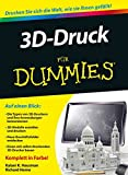 img - for 3D-Druck Fur Dummies (German Edition) book / textbook / text book